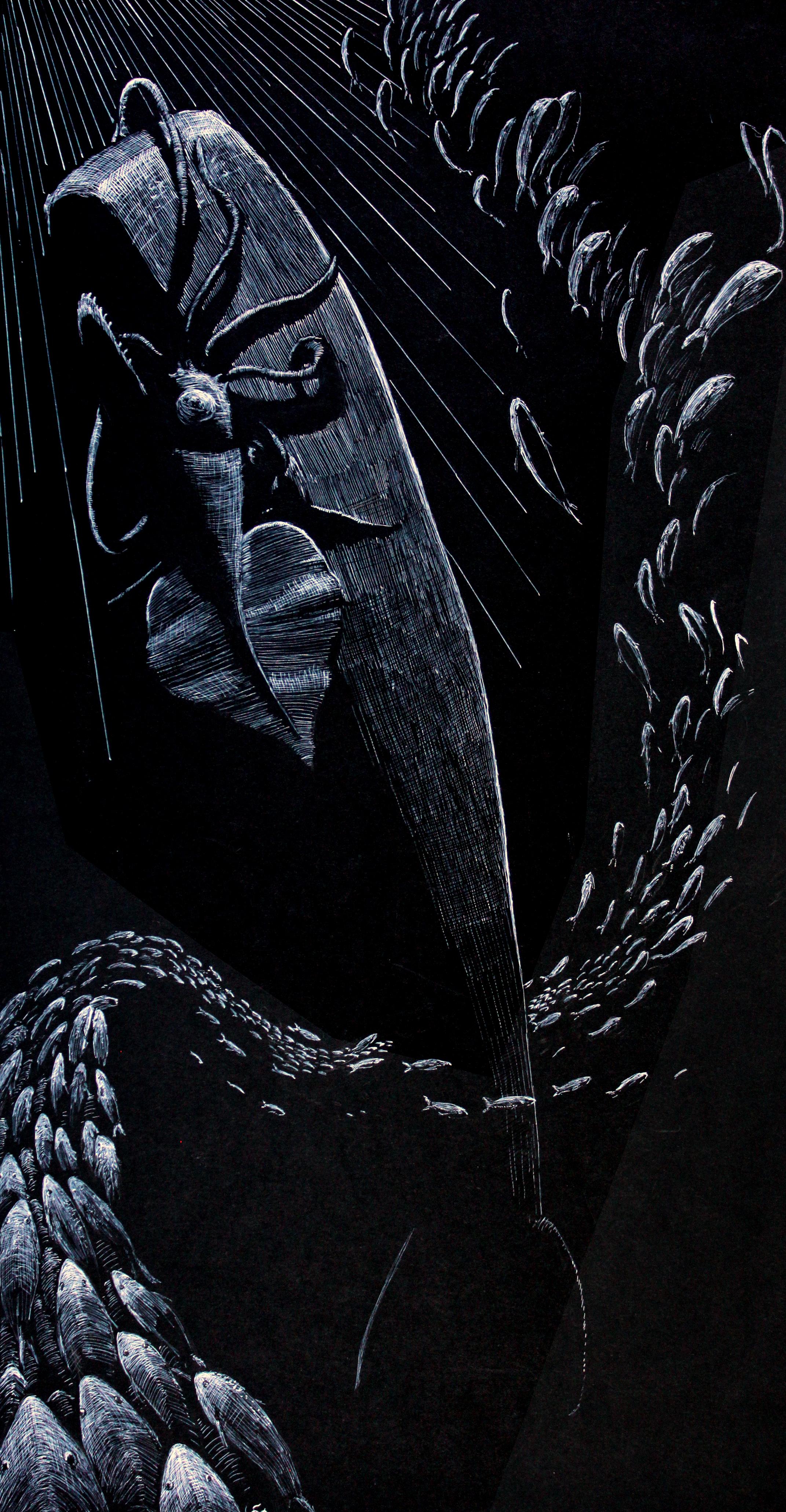 Kraken Vs Leviathan – Willworks Studios